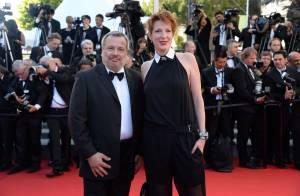 Cannes 2014 : Natacha Polony amoureuse, Anne-Sophie Lapix sort le grand jeu