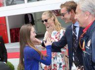 Alexandra de Hanovre, 14 ans: Retrouvailles surprise avec Pierre au GP de Monaco