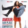 Bande-annonce du film Amour sur place ou à emporter, en salles le 28 mai.