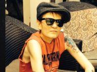 Deryck Whibley : Sorti de l'hôpital très amaigri, l'ex d'Avril Lavigne va mieux