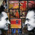 """""""Remembering the Artist - Robert de Niro, Sr."""" un documentaire de Perri Peltz, sur HBO le 9 juin 2014."""