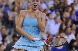 Roland-Garros : Camila Giorgi, la plus belle arnaque du tennis féminin