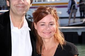 Christelle Reboul (Nos chers voisins): Sa fille est née... il y a presque un an !