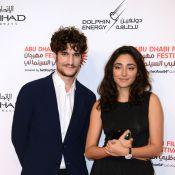 Louis Garrel et son amoureuse Golshifteh Farahani réunis pour ''Les Deux Amis''