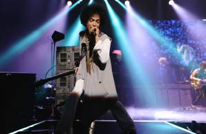 Prince à Paris : Spectateur VIP à Roland-Garros après ses shows grandioses