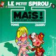 """Le Petit Spirou """"Mais qu'est-ce que tu fabriques ?"""""""
