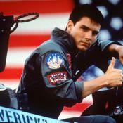 Tom Cruise : 28 ans après sa sortie, Top Gun parodié...