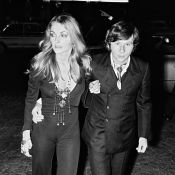 Roman Polanski se souvient de Sharon Tate : ''Elle était l'amour de ma vie''