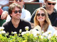 Roland-Garros : Natalia Vodianova, Jean-Roch, témoins amoureux du sacre de Nadal