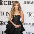 Thalia lors de la 68e cérémonie des Tony Awards à New York, le 8 juin 2014.