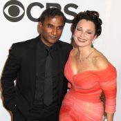 Fran Drescher, amoureuse aux Tony Awards : Elle s'affiche avec ses conquêtes !