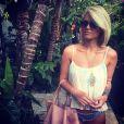 Caroline Receveur : superbe en vacances à Miami avec son fiancé Valentin Lucas