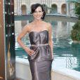 Julie Benz - Photocall de la soirée au Monte-Carlo Bay lors du 54eFestival de Télévision de Monte-Carlo, le 9 juin 2014.