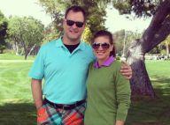 Dave Coulier (''La Fête à la maison'') : Oncle Joey fiancé à sa belle Melissa