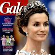 Confidences d'Alain Lanty dans le magazine Gala, en kiosques le 11 juin 2014.