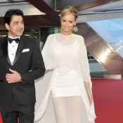 Adriana Karembeu mariée : La belle a dit oui à son amoureux André
