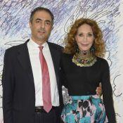 Marisa Berenson fiancée : À 67 ans, elle va bientôt se marier !