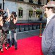 """Rémi Préchac - Projection du film """"Hasta Manana"""" au cinéma Le Lincoln dans le cadre du 3e Champs-Elysées Film Festival à Paris, le 12 juin 2014."""