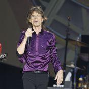 Mick Jagger : Cette jeune conquête rencontrée avant la mort de L'Wren Scott...