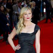 Kirsten Dunst : Rousse, blonde, romantique ou femme fatale... les looks de la star