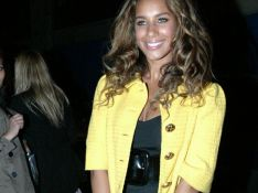 PHOTOS : Leona Lewis, mais quel look !