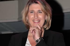 Marie Drucker émue et fière : La journaliste récompensée au prix Trofémina 2014