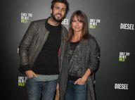 Axelle Laffont et Isabelle Funaro superbes pour les beaux yeux de Willy Cartier