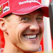 Michael Schumacher, désormais conscient : Sa famille s'exprime enfin