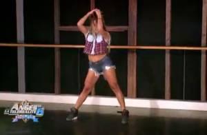 Les Anges de la télé-réalité 6 : Anaïs, danseuse sexy, Benoît amoureux ?