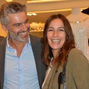 Zoé Félix : Fashionista détendue face à Elie Semoun et Samuel Le Bihan