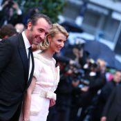 Alexandra Lamy et Jean Dujardin : L'étrange buzz autour de leurs 'retrouvailles'