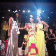 L'élection de Miss Tahiti avec Flora Coquerel