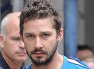 Shia LaBeouf : Alcoolique et désemparé, il file en cure de désintoxication