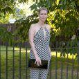 Nicky Hilton assiste à la Summer Party annuelle de la Serpentine Gallery. Londres, le 1er juillet 2014.
