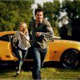 Transformers - l'âge de l'extinction (2014) de Michael Bay