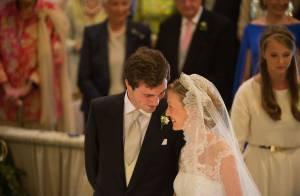 Prince Amedeo de Belgique et Elisabetta : Mariage romantique en Italie !