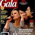 """Le magazine """"Gala"""" du 9 juillet 2014."""