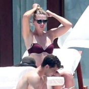 Maria Sharapova : Sublime en bikini au côté de son beau Grigor Dimitrov
