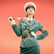 Nicola Sirkis et Indochine dévoilent le troublant clip de ''Traffic Girl''