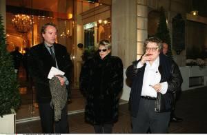 Yann Andréa : Mort du dernier compagnon de Marguerite Duras