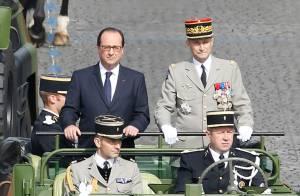Anne Gravoin : Le charme discret de madame Manuel Valls au défilé du 14 juillet