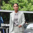 Tulisa Contostavlos au tribunal de Southwark le 27 juin 2014