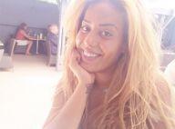 Amel Bent devient blonde : Ses jolies métarmophoses capillaires !