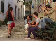 Latin Lovers, La Camisa Negra : Nuno Resende et Julio Jr., charmeurs à Lisbonne
