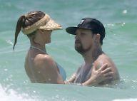 Cameron Diaz : Bikini sexy, elle nage en plein love avec son Benji Madden
