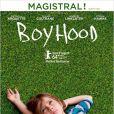 Affiche du film Boyhood.