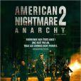 Affiche du film American Nightmare 2.