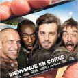Affiche du film Les Francis.
