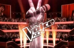 The Voice Kids : Les premières images du concours révélées