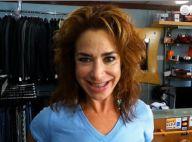 Claudia Wells : 30 ans après Retour vers le futur, elle supporte l'OM !